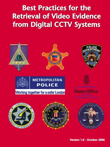 DCCTV Guide